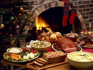 repas-de-Noël-français